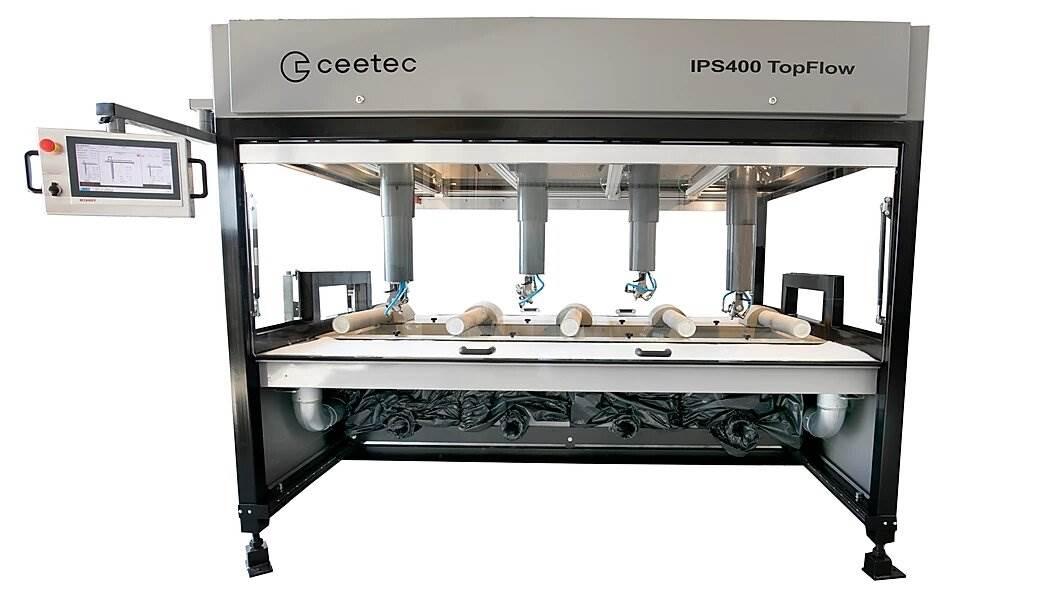 Ceetec-TopFlow-automatic-08 lakeringsmaskiner (lackiermaschinen)