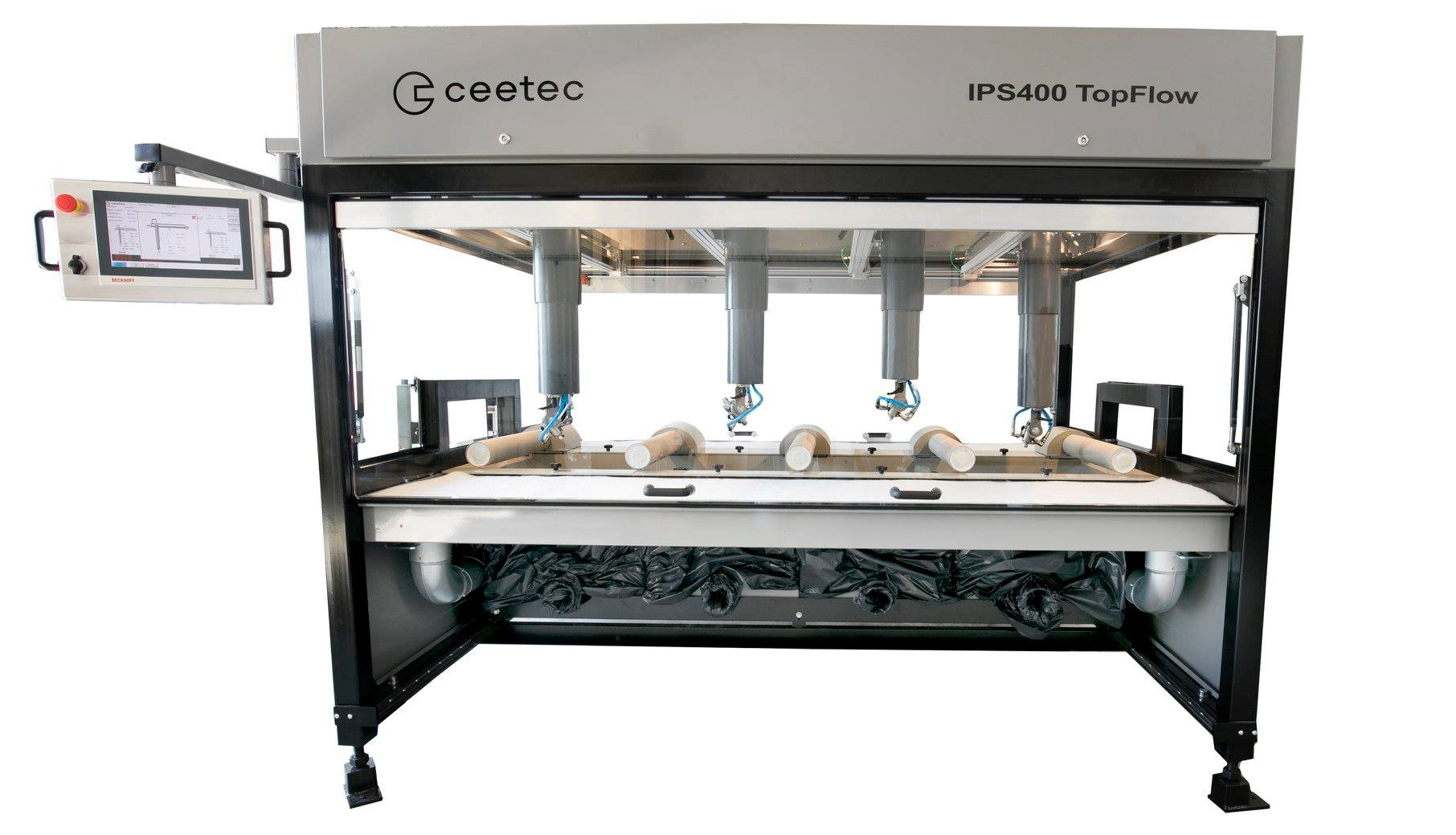 Largest private forest owner in Europe selected Ceetec