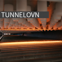 Tunnelovn